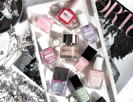 2019 Summer Nail Colors to Love